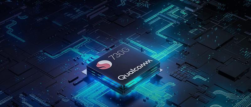 Qualcomm® Snapdragon™ 730G