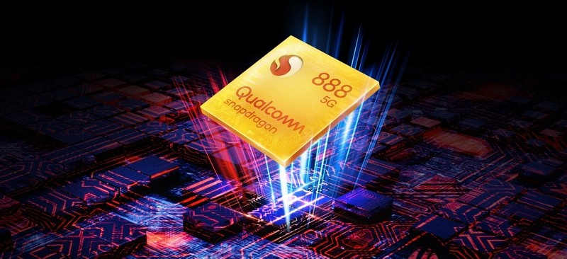 Qualcomm® Snapdragon™ 888